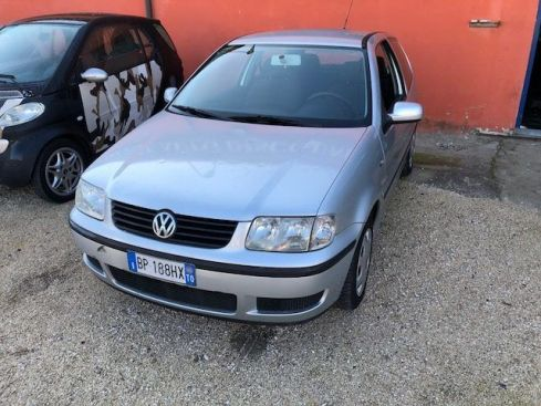 VOLKSWAGEN Polo 1.0 cat 3 porte