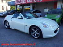 Nissan 370Z 370 Z ROADSTER V6 LEVEL 2