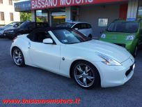 Nissan 370Z 370 Z ROADSTER V6 LEVEL 2 Usata 2011