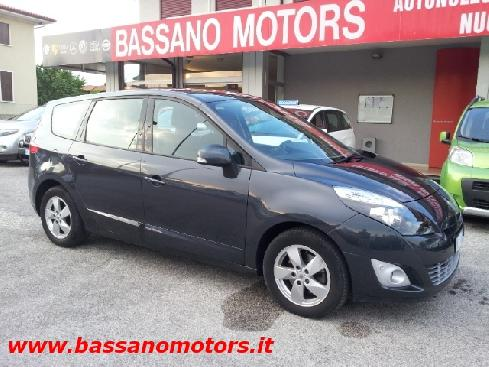 RENAULT Grand Scénic 1.5 dCi 110CV S&S Wave