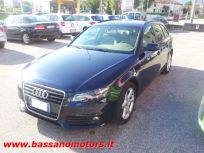 Audi A4 AVANT 2.0 TDI 143CV F.AP. ADVANCED Usata 2010