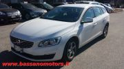 VOLVO V60 D2 GEARTRONIC BUSINESS Usata 2015
