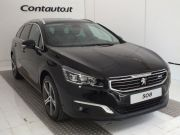 PEUGEOT 508 2.0 BLUEHDI SW ALLURE AUTO EAT6