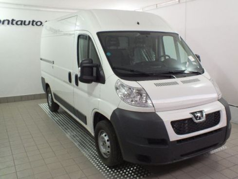 PEUGEOT Boxer FURGONE ISOTERMICO 2.2 HDi/130CV
