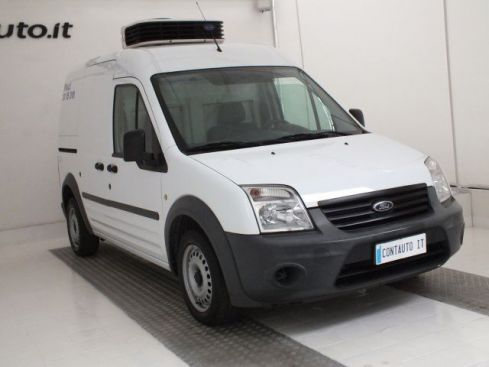 FORD Transit Connect TDCi 110cv Isotermico strada rete 230L
