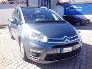 CITROEN C4 GRAND PICASSO 2.0HDI EXCLUSIVE**7 POSTI**UNIPRO'**