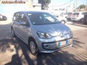 VOLKSWAGEN UP! 1.0 5 PORTE ECO MOVE BMT**METANO**UNIPRO'**