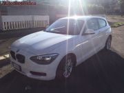 BMW 116 D 3P. EFFICIENT DYNAMICS JOY Usata 2013