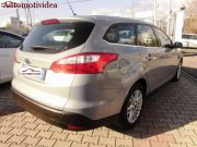 FORD FOCUS 1.6 TDCI SW TITANIUM BUSINESS**UNIPRO'** Usata 2012