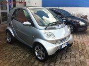 SMART FORTWO 700 COUPÉ PURE (45 KW) Usata 2004