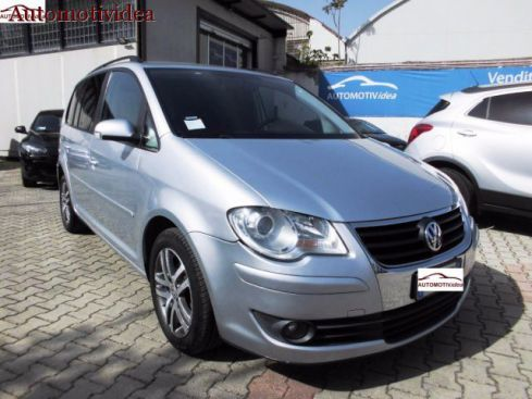 VOLKSWAGEN Touran 2.0 TDI DPF Highline**7 POSTI**FULL OPTIONAL!!**