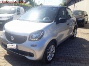 SMART FORFOUR 70 1.0 YOUNGSTER **UNIPPRO'** Usata 2015