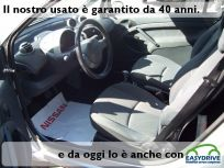 SMART FORTWO PASSION 600 BENZ. Usata 2002