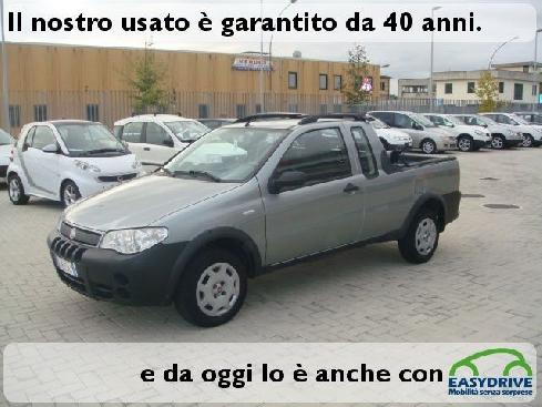 FIAT Strada 1.3 MJT Pick-up