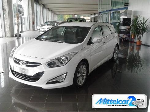 HYUNDAI i40 WAGON 1.7 CRDI 136CV BUSINESS