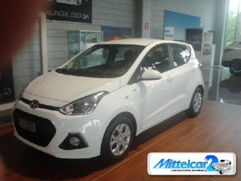 HYUNDAI i10 NEW 1.0 LOGIN