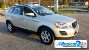 VOLVO XC60 D3 GEARTRONIC KINETIC used car 2011
