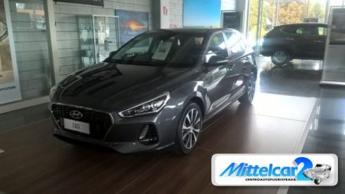 HYUNDAI i30 1.6 CRDi 110CV 5P BUSINESS+P. EDITION