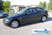 BMW 320 TD CAT COMPACT CITY Usata 2003