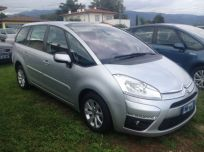 CITROEN C4 1.6 HDI 110 FAP SEDUCTION