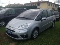 CITROEN C4 1.6 HDI 110 FAP SEDUCTION Usata 2011