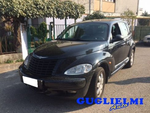 CHRYSLER PT Cruiser CRD cat Touring DIESEL limited