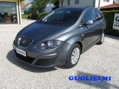 SEAT Altea XL SEAT Altea XL 1.6 TDI