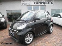 SMART FORTWO 1000 62 KW COUPÉ PULSE
