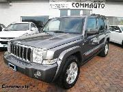 JEEP COMMANDER 3.0 CRD DPF LIMITED 7 POSTI