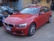 BMW 318 D TOURING LUXURY