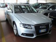 AUDI A4 AVANT 2.0 TDI 143CV F.AP. ADVANCED Usata 2011