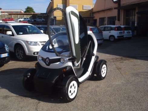 RENAULT Twizy  COLOR 80