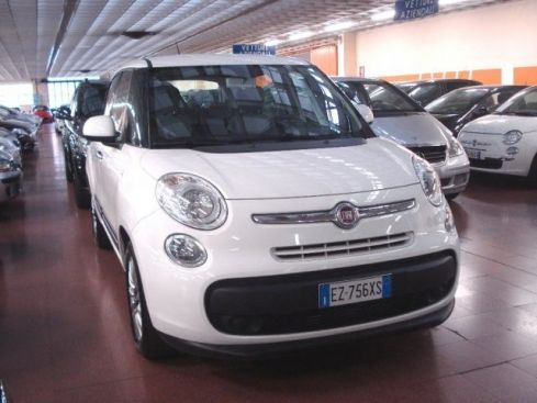 FIAT 500 Fiat 500 L 1.3 MJ 95 Cv Pop Star