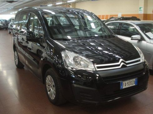 CITROEN Berlingo Multispace 1.6 HDi 90 5 posti Feel Combi N1