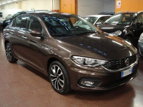 FIAT Tipo 1.6 Mjt 4 porte Opening Edition Plus