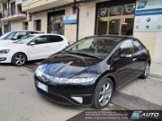 HONDA CIVIC 2.2 I-CTDI 5P. SPORT UNICO PROPRIETARIO
