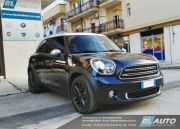 "MINI COUNTRYMAN COOPER D XENO 17"" UNICO PROPRIETARIO! Usagée 2011"