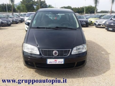 FIAT Idea 1.3 Multijet 16V 90 CV BlackMotion