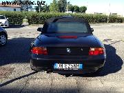 BMW Z3 1.8 CAT ROADSTER RESTYLING Usata 1996