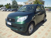 DAIHATSU TERIOS 1.5 4WD SHO GREEN POWERED