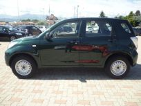 DAIHATSU TERIOS 1.5 4WD SHO GREEN POWERED Usata 2009