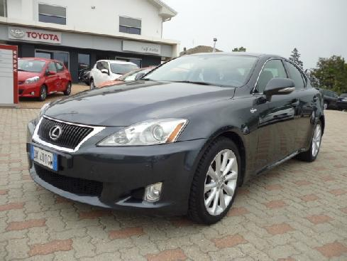 LEXUS IS 250 MC Luxury