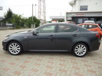 LEXUS IS 250 MC LUXURY Usata 2009