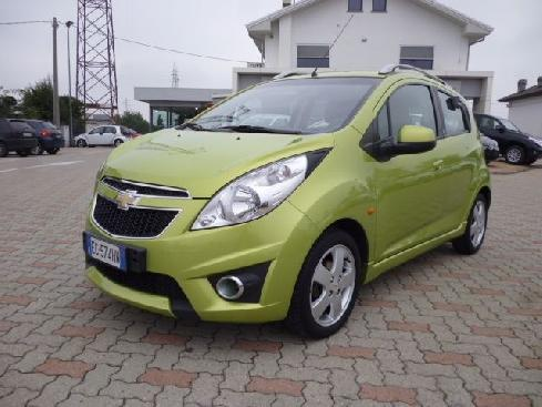 CHEVROLET Spark 1.2 GPL ECO LOGIC