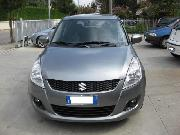 SUZUKI SWIFT 1.2 VVT 5 PORTE GL