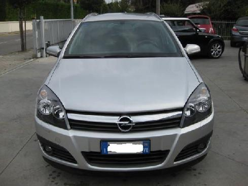 OPEL Astra 1.6 16V Twinport Station Wagon Cosmo GPL