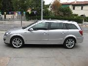 OPEL ASTRA 1.6 16V TWINPORT STATION WAGON COSMO GPL Usata 2006
