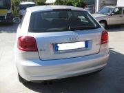 AUDI A3 1.4 16V TFSI ATTRACTION Usata 2010