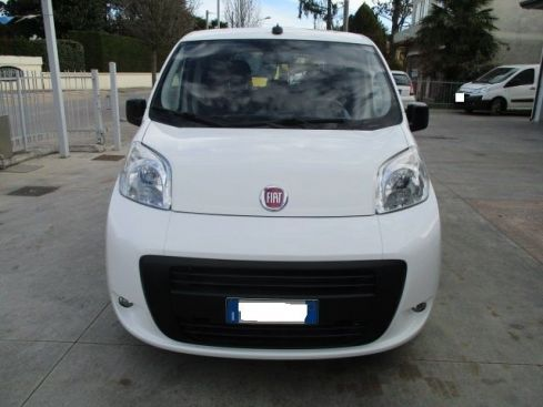 FIAT Qubo 1.3 MJT 75 CV MyLife