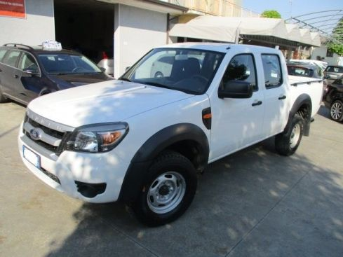 FORD Ranger 2.5 TDCi Double Cab XL 5p.ti